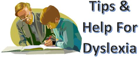 Living with dyslexia essay