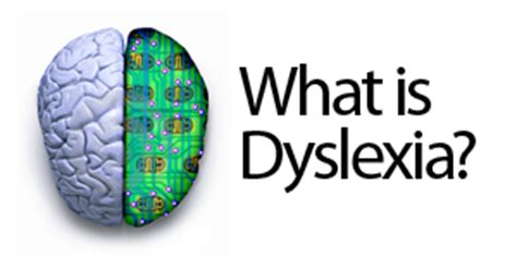 Living with Dyslexia: Turning a Negative into a Positive